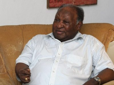 Legacy of Kenneth Matiba and the Matiba Family Business legacy the