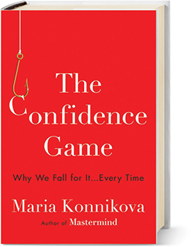 Book - The Confidence Game 2 Review The Fortune Diggers Families should avoid Review Family Business Consultants Kenya