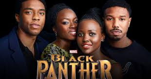 Block Buster Movie [Black Panther] Coming to Netflix – Sept 2018