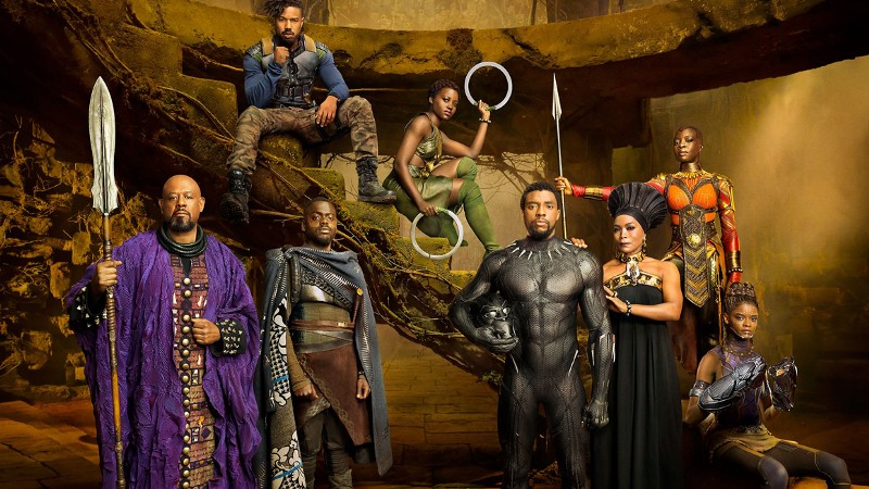 "Why ""Black Panther"" Movie is Important for Families?"