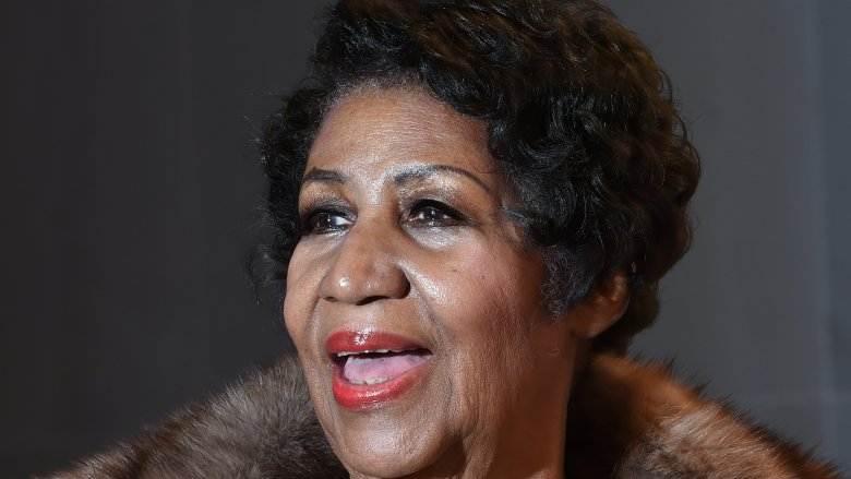 Revealed Challenges After Aretha Franklin Dies With No Will or Trust