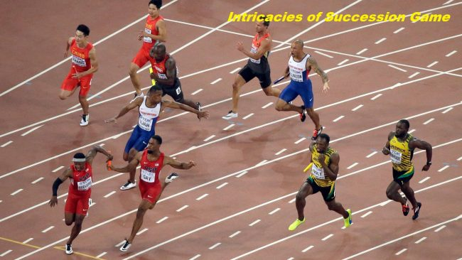 management lessons from athletics 4x100 relay and successon oumamuga.com family business consultants