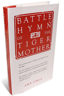 Battle Hymn of the Tiger Mother successful family values Oumamuga IFFB