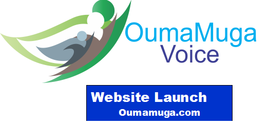 oumamuga.com website launch Peter Ouma Muga, IFFB Kenya