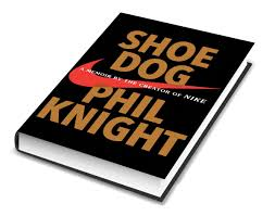 In this candid and riveting memoir, for the first time ever, Nike founder and CEO Phil Knight shares the inside story of the company's early days as an intrepid start-up and its evolution into one of the world's most iconic, game-changing, and profitable brands. In 1962, fresh out of business school, Phil Knight borrowed $50 from his father and created a company with a simple mission: import high-quality, low-cost athletic shoes from Japan. Selling the shoes from the trunk of his lime green Plymouth Valiant, Knight grossed $8,000 his first year. Today, Nike's annual sales top $30 billion. In an age of startups, Nike is the ne plus ultra of all startups, and the swoosh has become a revolutionary, globe-spanning icon, one of the most ubiquitous and recognizable symbols in the world today. But Knight, the man behind the swoosh, has always remained a mystery. Now, for the first time, in a memoir that is candid, humble, gutsy, and wry, he tells his story, beginning with his crossroads moment. At 24, after backpacking around the world, he decided to take the unconventional path, to start his own business—a business that would be dynamic, different. Knight details the many risks and daunting setbacks that stood between him and his dream—along with his early triumphs. Above all, he recalls the formative relationships with his first partners and employees, a ragtag group of misfits and seekers who became a tight-knit band of brothers. Together, harnessing the transcendent power of a shared mission, and a deep belief in the spirit of sport, they built a brand that changed everything. A good read for an entrepreneur a delight for a seeker of a serious work ethic, tenacity as values are sprinkled cover to cover in the book