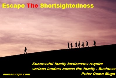 Family Business Leadership family business advisors oumamuga.com IFFB Kenya